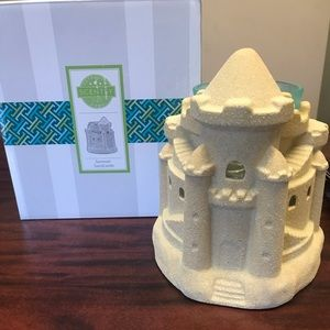 Other - Scentsy Summer Sandcastle